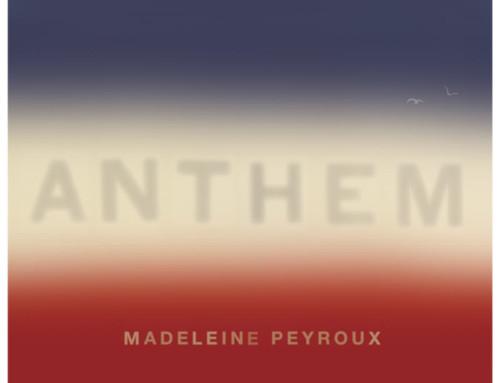 Madeleine Peyroux – Anthem – Decca/Universal Music