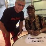 Booker T. Jones i Dionizy