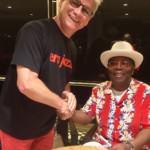 Kenny Blues Boss Wayne i Dionizy