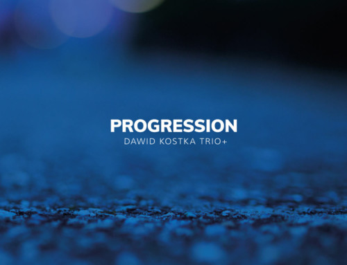 Dawid Kostka – Progression – SJ Records