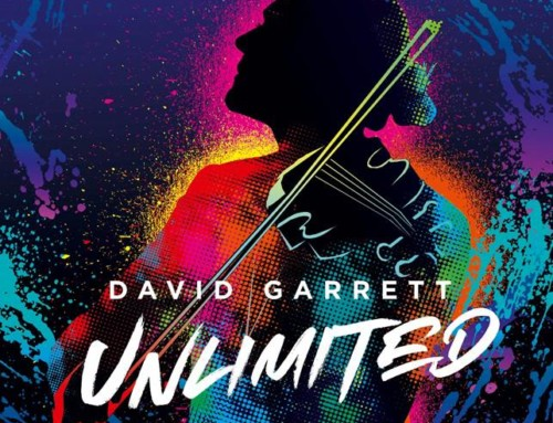 David Garrett – Unlimited – Universal Music