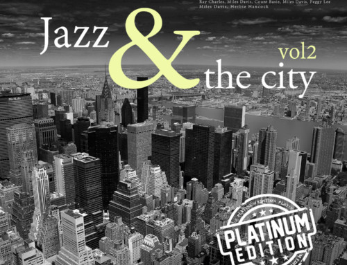 Jazz & the City – Platinum Edition 2 – My Music