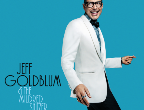 Jeff Goldblum & The Mildred Snitzer Orchestra  -The Capitol Studios Sessions – Decca Records