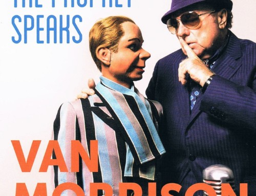 Van Morrison – The Prophet Speaks – Caroline Records