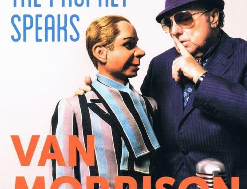 Van Morrison – The Prophet Speaks – Caroline Records