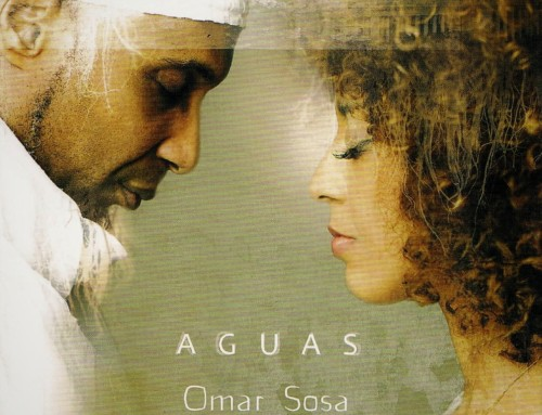 Omar Sosa &  YIlian Cañizares  – Aquas – Ota Records/ Galileo Music