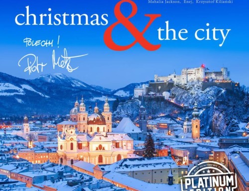 Christmas & The City – Platinum Edition – My Music
