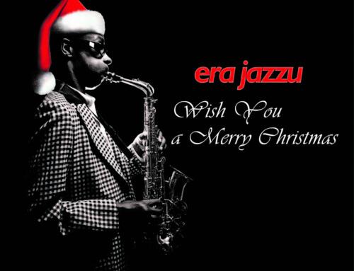Era Jazzu – Wish You a Merry Christmas – Universal Music