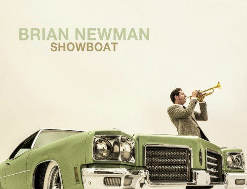 Brian Newman – Showboat – Verve Records