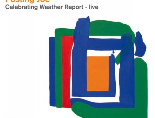 Radio. String. Quartet.Vienna – Posting Joe: Celebrating Weather Report – ACT Music