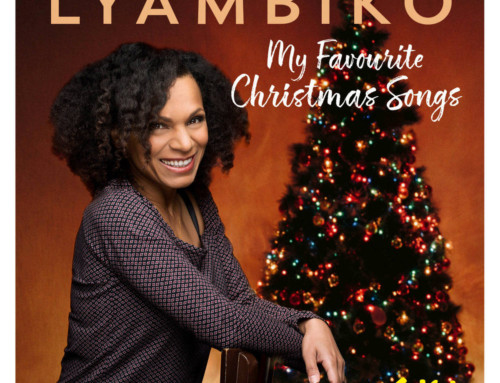 Lyambiko – My Favourite Christmas Songs – Okeh Records/ Sony Music