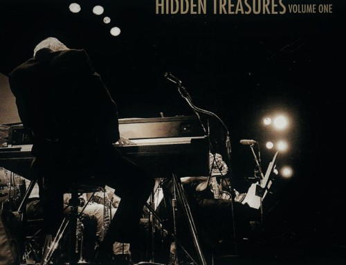 Gil Evans Orchestra – Hidden Treasures/Monday Nights – Bopper Suns Music