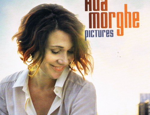 Ada Morghe – Pictures – Okeh Records/Sony Music