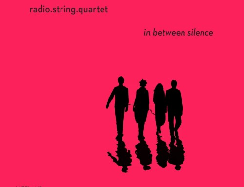 Radio. String. Quartet – In Between Silence – Jazzland Recordings