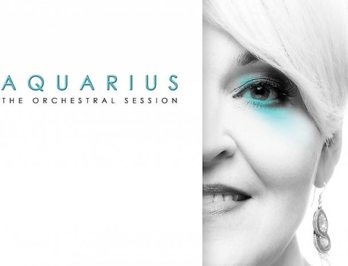 Krystyna Stańko – Aquarius :The Orchestral Session