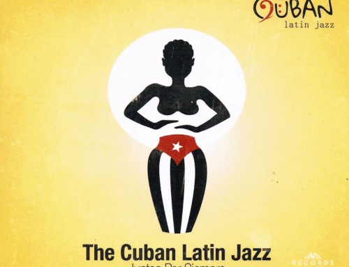 The Cuban Latin Jazz – Juntos Por Siempre – V Records