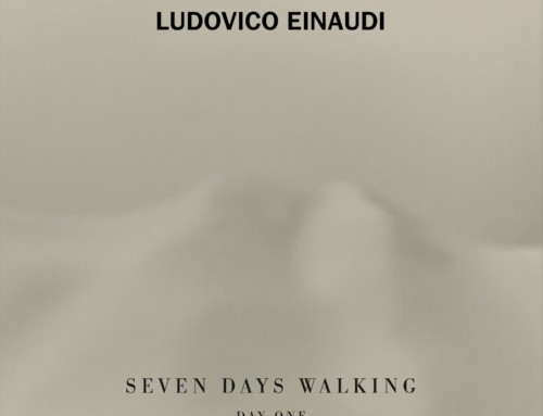 Ludovico Einaudi – Seven Days Walking/Day One – Decca/Universal