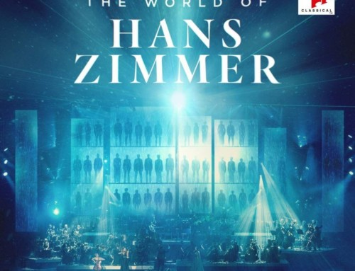 Hans Zimmer – The World of Hans Zimmer – A Symphonic Celebration