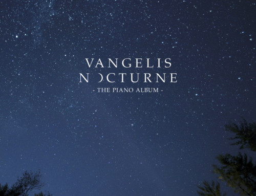 Vangelis – Nocturne: The Piano Album – Decca/Universal Music