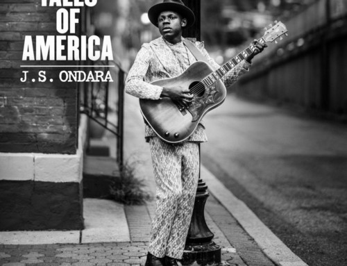 J.S.Ondara – Tales Of America – Forecast/Verve Records