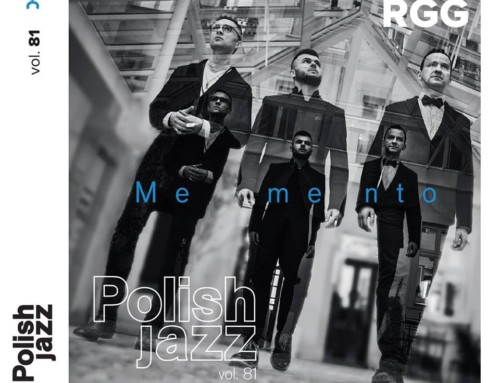 RGG Trio – Memento – Polish Jazz/Warner Brothers