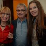 Rebekka Bakken, Irena i Dionizy