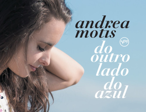 Andrea Motis – Do Outro Lado Do Azul – Verve/Universal