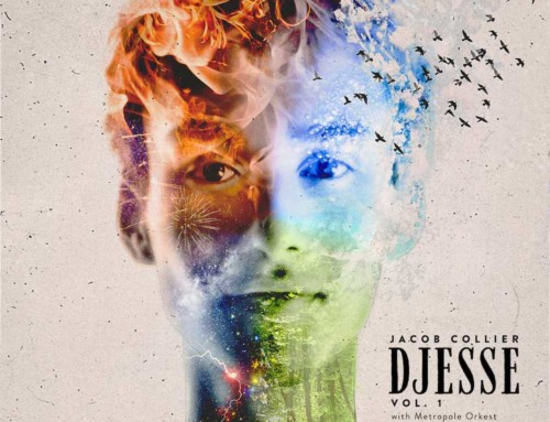 Jacob Collier – Djesse – Decca/Universal Music