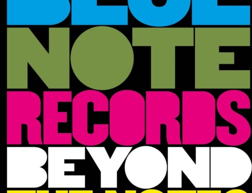 Sophie Huber –  Blue Note Records Beyond The Notes