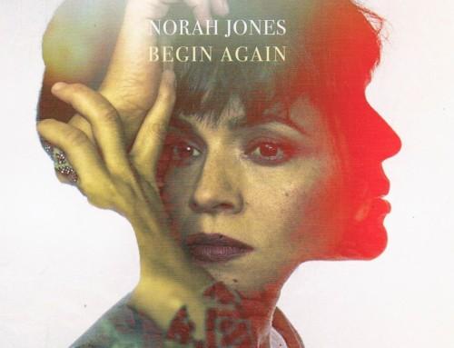 Norah Jones – Begin Again – Blue Note Records