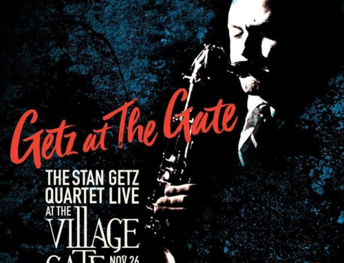 Stan Getz – Getz at The Gate – Verve/Universal