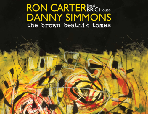 Ron Carter/Danny Simmons – The Brown Beatnik Tomes:Live at BRIC House – Blue Note Records