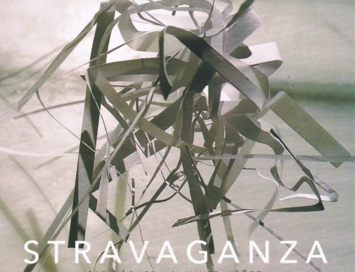 Sara Aqueda & Javier Nunez – Stravaganza – DUX Recordings