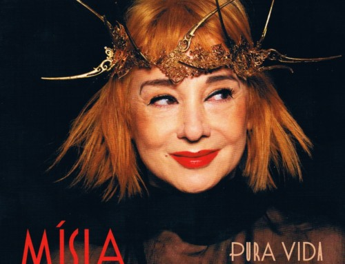 Misia – Pura Vida/Banda Sonora – Galileo Music