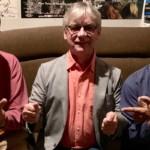 John Betsch, Eddie Henderson i Dionizy