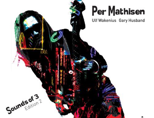 Per Mathisen – Sounds of 3/Edition 2 – Losen Records