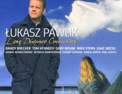 Łukasz Pawlik – Long Distance Connections – Pawlik Relations
