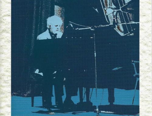 Franco D'Andrea – Solo/Napoli – Philology Records