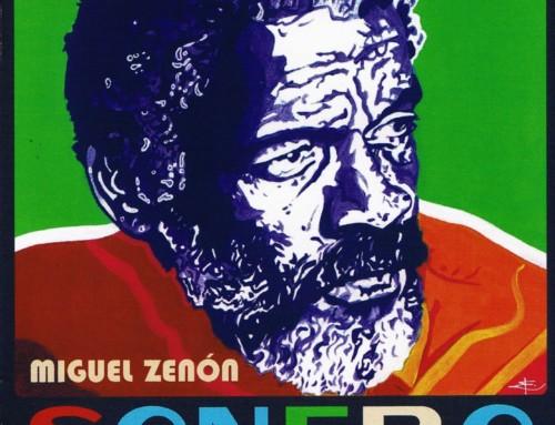 Miguel Zenon – Sonero: The Music of Ismael Rivera – Miel Music
