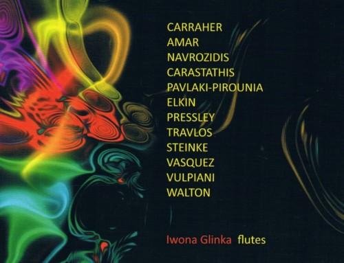 Iwona Glinka – Waw – Phasma Music