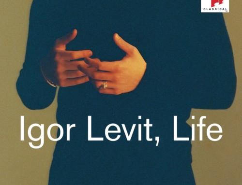 Igor Levit – Life – Sony Classical