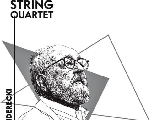 Atom String Quartet – Penderecki – Filharmonia Szczecińska/ Cantara Music