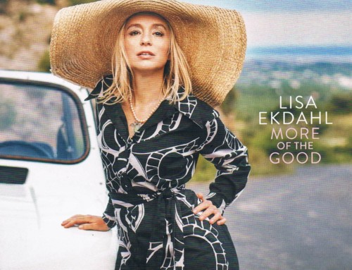 Lisa Ekdahl – More of the Good – Sony/Okeh Records