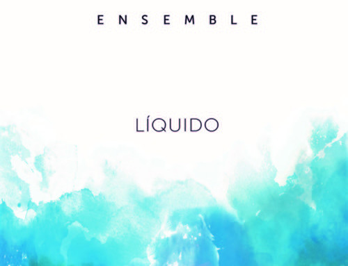 Deco Ensemble – Liquido – RecArt Records