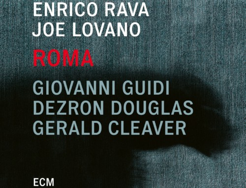 Enrico Rava/Joe Lovano – Roma – ECM Records