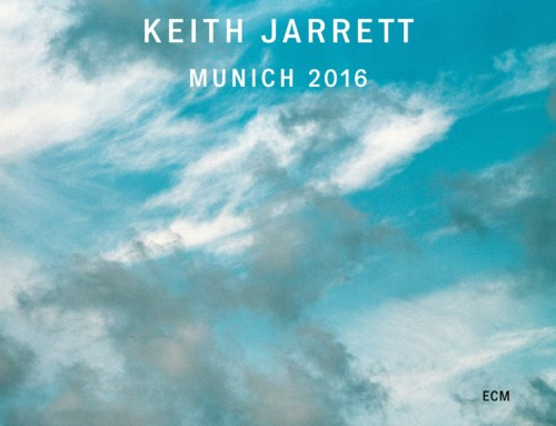 Keith Jarrett – Munich 2016 – ECM Records