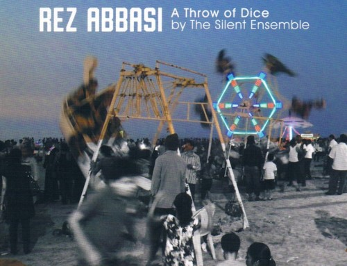 Rez Abbasi – A Throw of Dice – Whirlwind Recordings