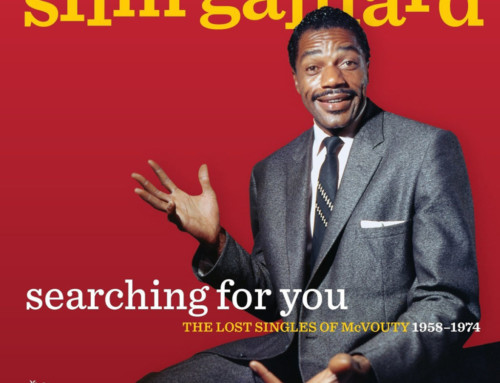 Slim Gaillard – Searching For You – Sunset Blvd Records