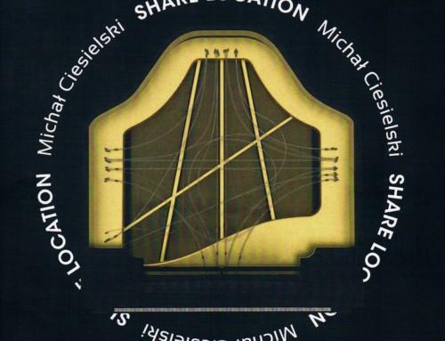 Michał Ciesielski – Share Location – Soliton Records