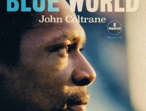 John Coltrane – Blue World – Impulse/Verve Records